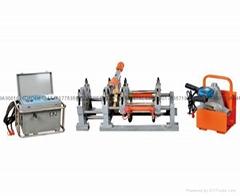 PE全自動熱熔焊機