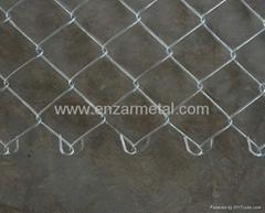 chain link wire mesh fen