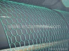 Hex Netting Wire Mesh
