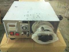 JM-CG系列磁力泵灌裝機