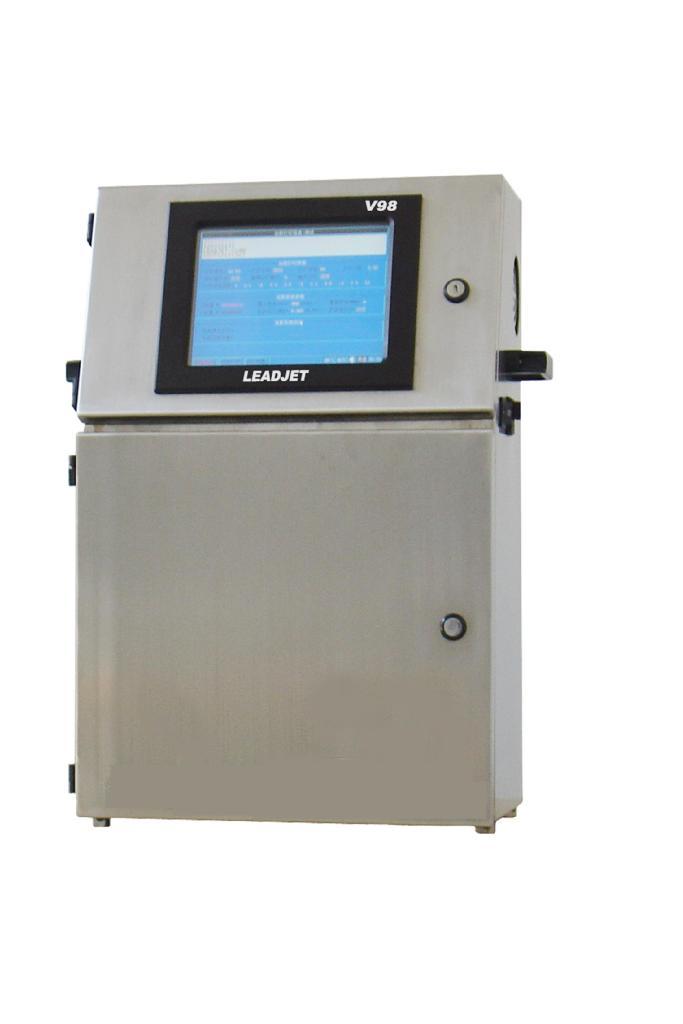 噴碼機(Leadjet) 1