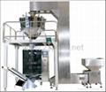 TOY|FRENCH FRIES|DUMPLING| SOYBEAN PACKING MACHINE 1