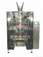 RICE FLOUR PVC POWDER  WHEAT PACKAGING MACHINE