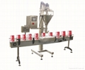 AUTOMATIC POWDER FILLING LINE 1