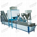 BATCHING PACKAGING LINE
