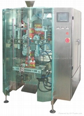 CAT/DOG/RABBIT FOOD|RICE BRAN PACKAGING MACHINE