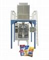 洗衣粉包裝機|立式制袋充填包裝