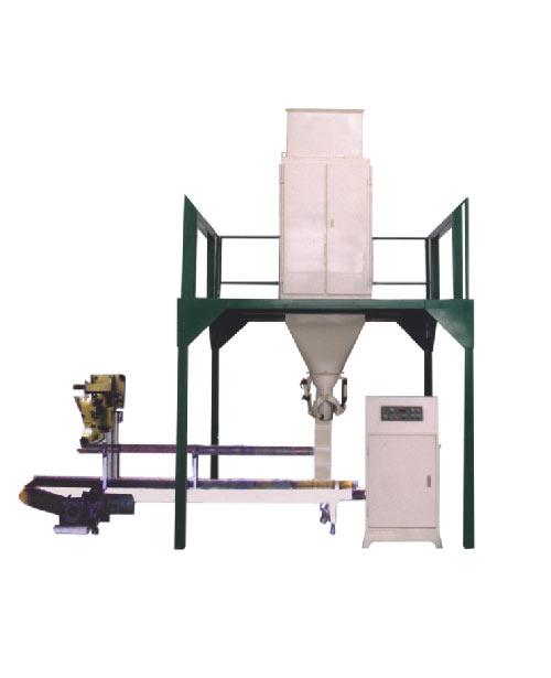 顆粒物料自動包裝稱(50kg) 1