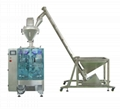 MILK POWDER|PESTICIDE POWDER PACKAGING MACHINE 1