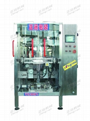 COFFEE POWDER|BISCUIT FOUR-SIDE SEALING MACHINE