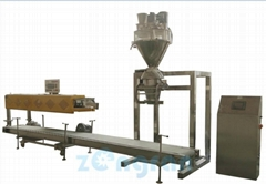 COFFEE POWDER| BUINDING MATERIAL WEIGHNG MACHINE
