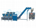 SPACER|GASKET|IRONWARE PACKAGING MACHINE