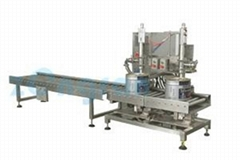 WATER|OIL|PAINT|COATING|JAM FILLING LINE