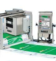 热转印喷码机