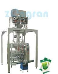RICE|CHICKPEA|SEED|CONSTRUCTION MATERIAL PACKAGING MACHINE 1