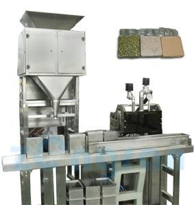 BEAN RICE NUT PEA VACUUM PACKAGING MACHINE 1