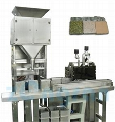 BEAN|RICE|NUT|PEA VACUUM PACKAGING MACHINE