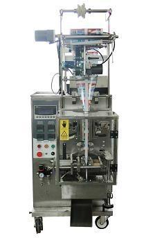 Pesticide packaging machine 1