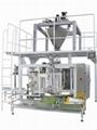 淮北全自动编织袋粉剂包装机