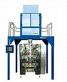 AUTO WEIGHING PACK MACHINE