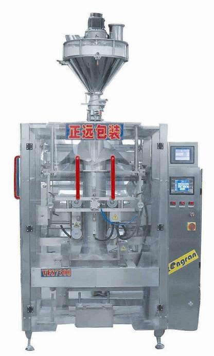 5kg面粉包装机 1