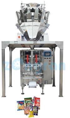 速凍水果粒包裝機,速凍湯圓包裝機 1