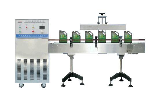 自动铝箔封口机(封瓶机) 3
