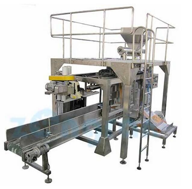Veterinary medicine packaging machine 1