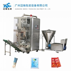 Paste Filling Packing machine