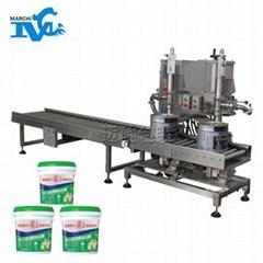 塗料灌裝機、建材灌裝機 (熱門產品 - 1*)