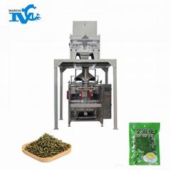 Tea automatic packaging machine
