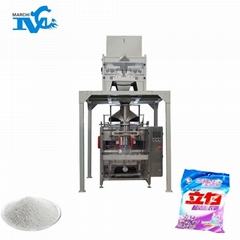 RICE|SEED|BEAN|NUT AUTO WEIGHING PACKAGING MACHINE