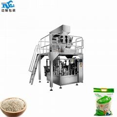 大米包装机 (热门产品 - 1*)