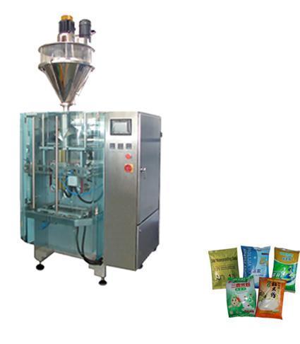 奶粉自动计量包装机组(粉料) 2