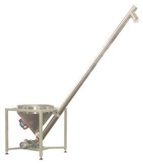 奶粉自动计量包装机组(粉料) 3