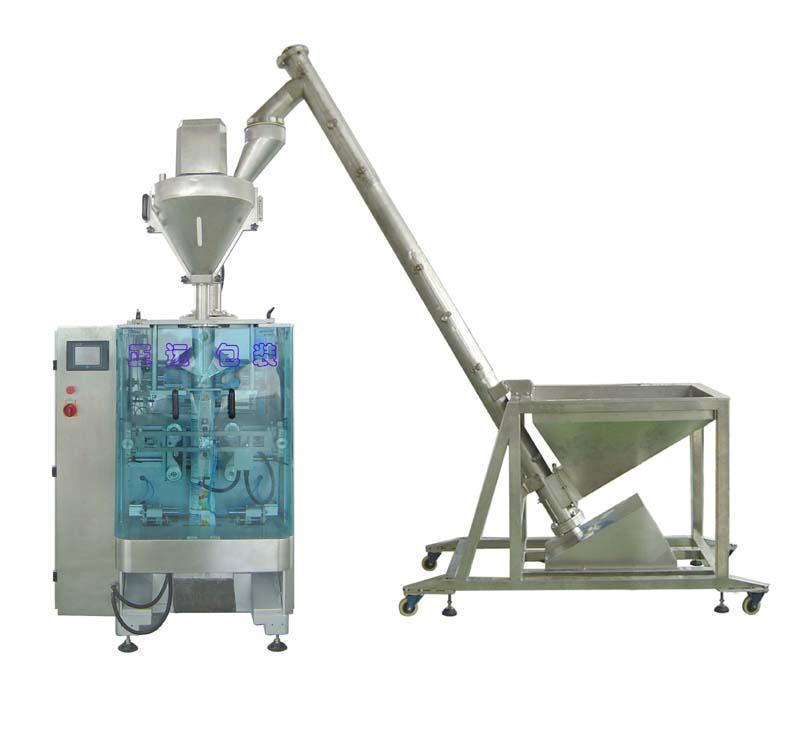奶粉自动计量包装机组(粉料) 5