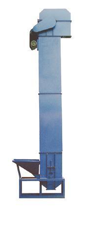 垂直斗式提升機 2