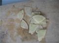 專用切薑片機切菜機 3