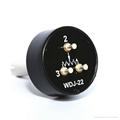 WDJ22 360 degree endless high precision conductive plastic potentiometer