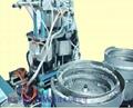 齒輪軸芯組裝機