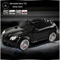 RC licensed ride on car Emulation Benz