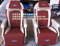房车改装专用航空座椅