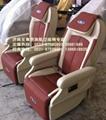 房车改装专用航空座椅 2