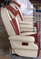 房车改装专用航空座椅 3