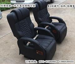 奔驰威霆专用航空座椅
