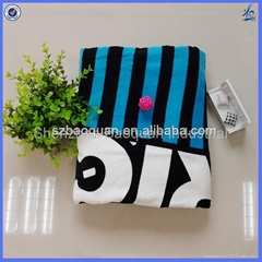 OEM deisgn beach towel