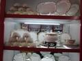 青花玲珑陶瓷餐具  3