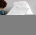 足浴一次性毛巾 2