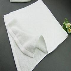 30克纯棉一次性洗浴毛巾