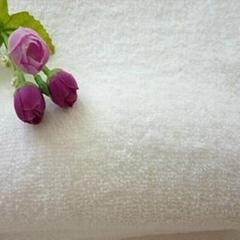 厂家直销酒店宾馆一次性消费品针织毛巾